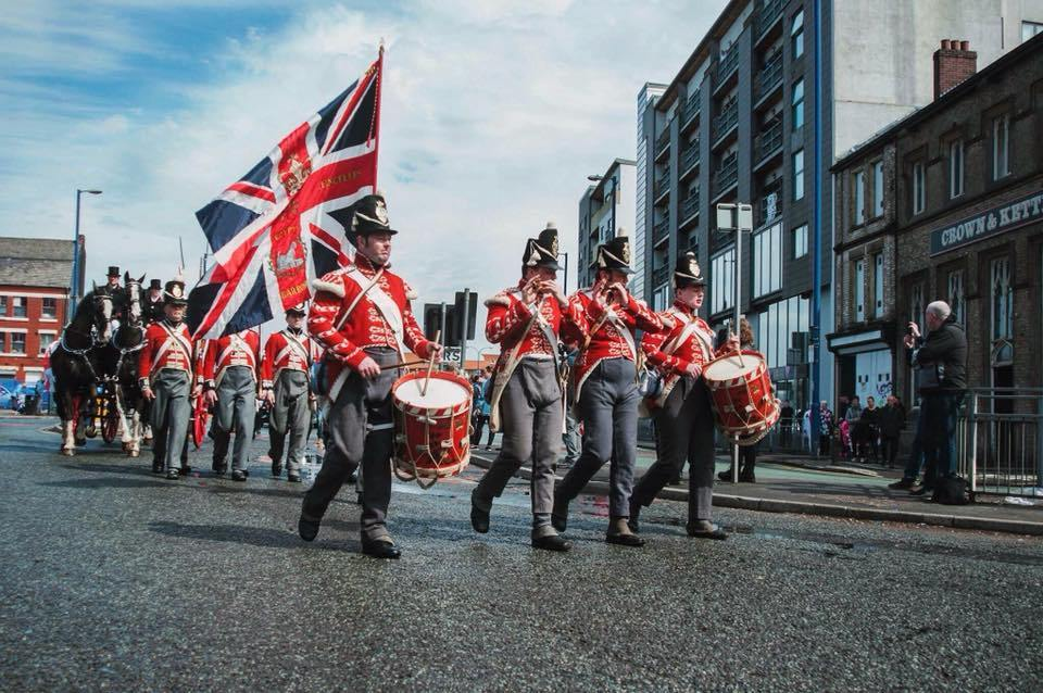 What's On Around Britain in April 2019 – Easter Celebrations, St George's Day, Queen's Birthday, Flower and Garden Shows and More!