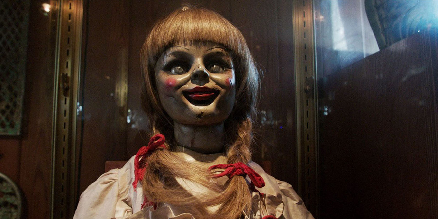 Annabelle 3: All the Conjuring Universe Easter Eggs in the First Image