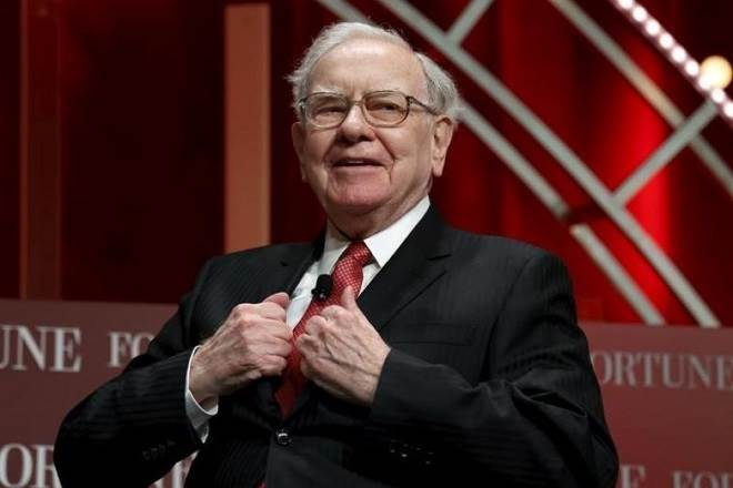 How $100 college course helped once terrified Warren Buffett become global success – The Financial Express