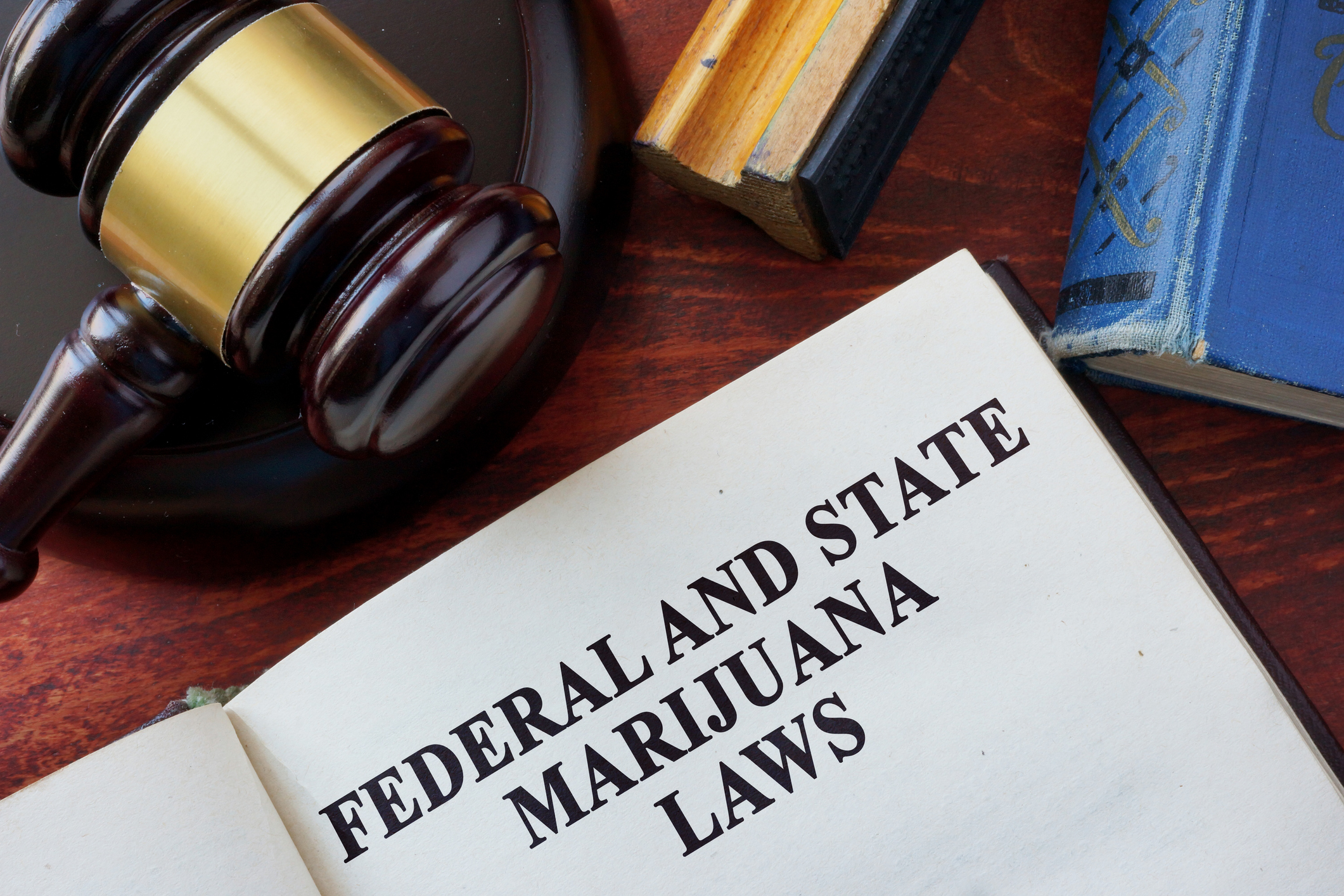 A Vote to Exempt Legal Marijuana States From Federal Intervention Will Occur Within Weeks