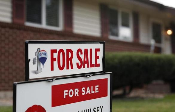 Massachusetts home sales, and housing stock, rose in February