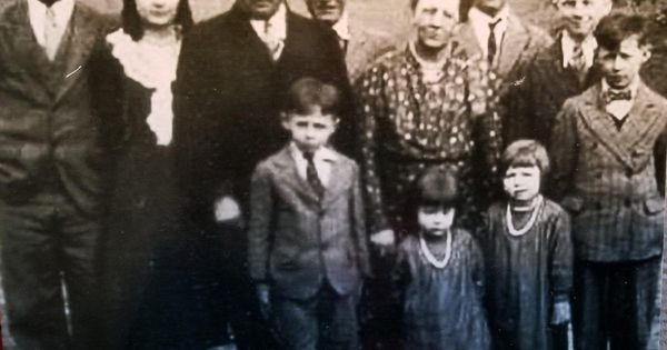 A Missouri Man On Being 100, His 7 Siblings Who Lived Into Their 90s And American Life A Century Ago