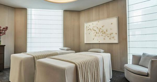 Five Bombshell Destinations for Beauty in New York City