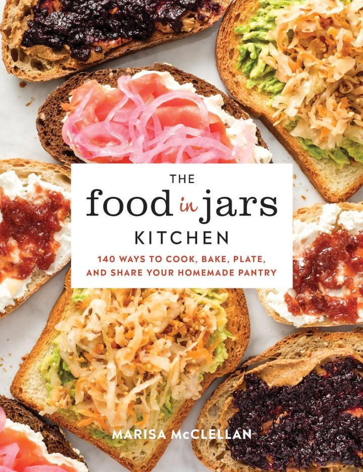 The Food in Jars Kitchen Book Tour