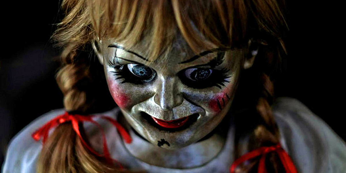 Annabelle Comes Home: What We Learned On the Set of the Conjuring Film