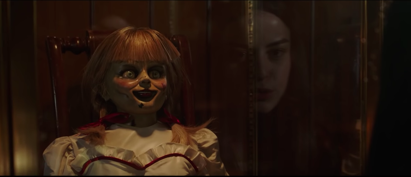 'Annabelle Comes Home' Producer on the Future of 'The Conjuring' Universe