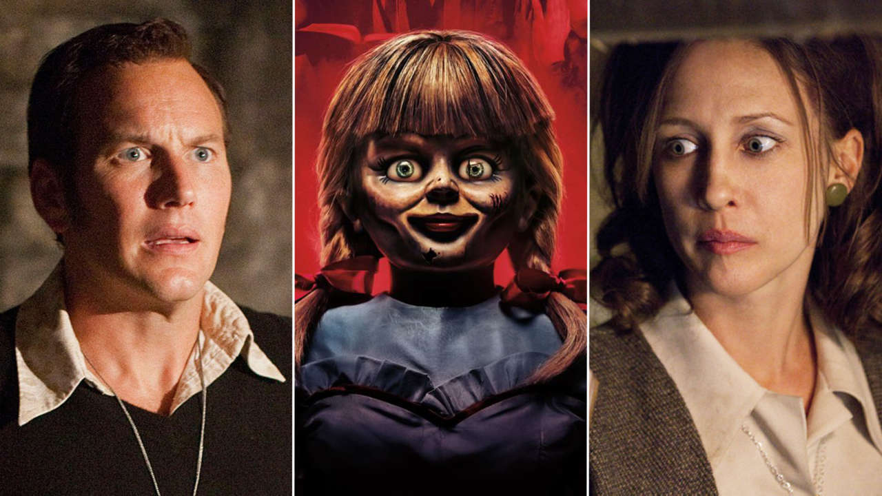 How Annabelle Comes Home Connects To The Conjuring Universe