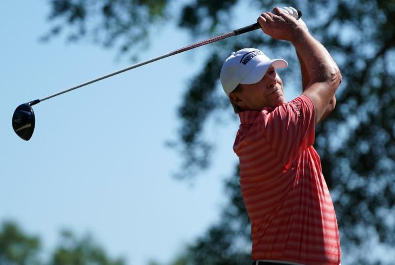 Toms, Stricker match record 62 at U.S. Senior Open