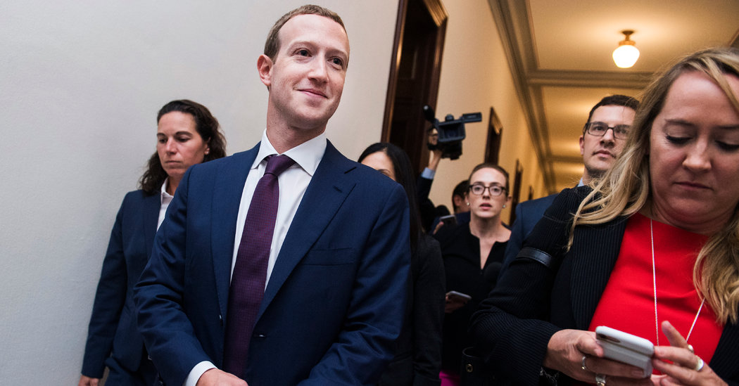 The Sum of Zuckerberg's Fears