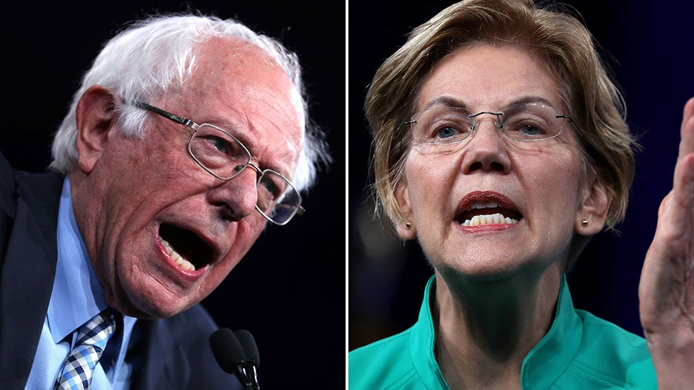 Why small business owners should fear the Sanders and Warren tax plans | TheHill – The Hill