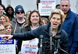 The Warren Labor Plan