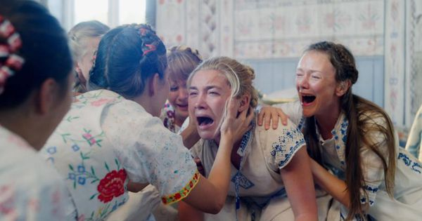 Horror Blu-ray Trifecta: Annabelle, Alligators, And 'Midsommar'