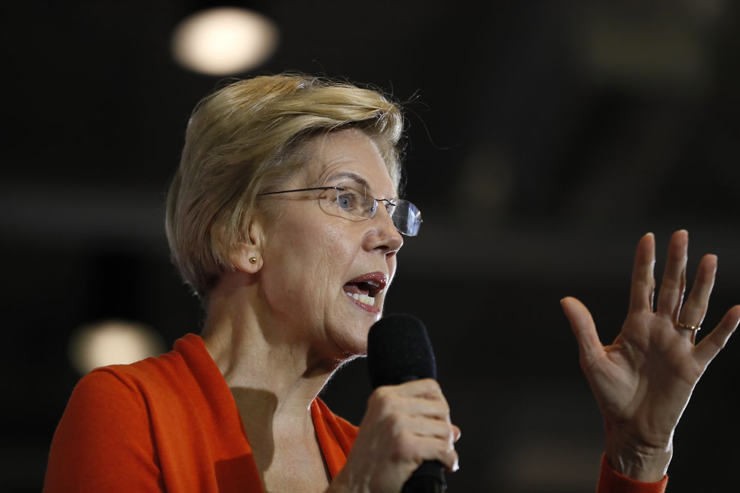 Warren's plan to pay for Medicare-for-all: Does it add up?