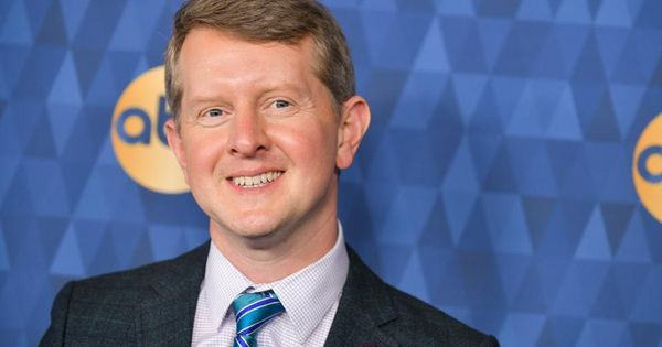 Ken Jennings Is Crowned Jeopardy's Greatest Of All Time