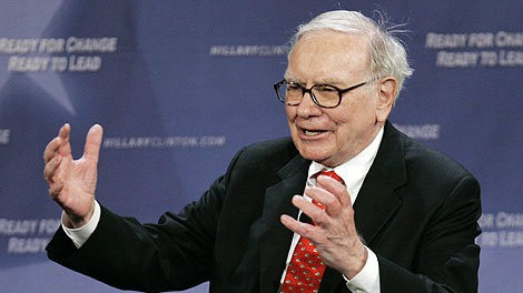 These 2 cheap Warren Buffett shares could be top picks right now