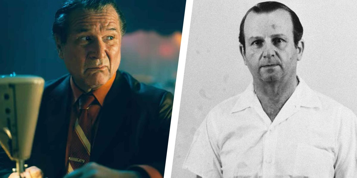 The Real Jack Ruby Wasn't As Cool As His The Umbrella Academy Character