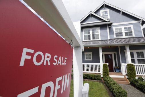 Buying a home? Good luck. Prices soared 14 percent last month